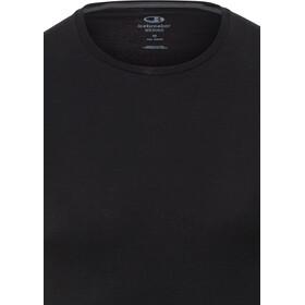 Icebreaker Anatomica - Sous-vêtement Homme - noir